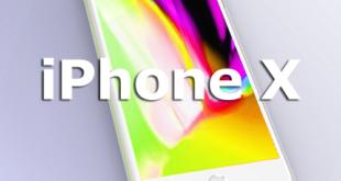 iPhone X mit einem Handyvertrag bestellen