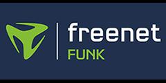 Freenet Funk Logo